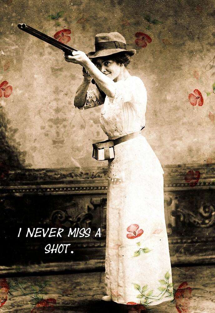 Miss Confidence by angelandspot