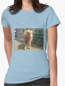 Moose 23 April 2015 Womens Fitted T-Shirt