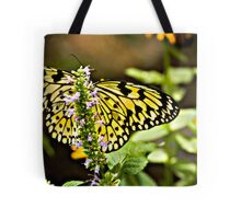 Easter Tiger Swallowtail  Tote Bag