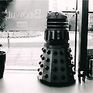 Dalek in Bradford by Matt Roberts