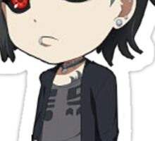 Uta Chibi Sticker