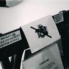 No Camera Sign by Matt Roberts