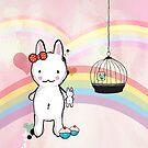 usagi chan ♥ by Tiffany Atkin