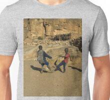 an unbelievable Mali landscape Unisex T-Shirt