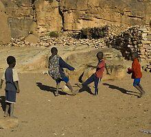 an unbelievable Mali landscape by beautifulscenes
