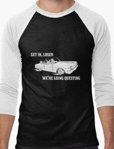 Dungeon Rider - Going Questing Men's Baseball ¾ T-Shirt