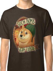 CSGO Doge  Classic T-Shirt