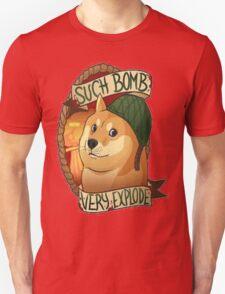 CSGO Doge  Unisex T-Shirt