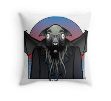 Obed's Kin Throw Pillow