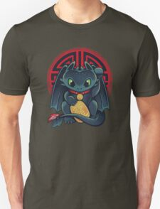 Maneki Dragon T-Shirt