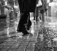 Dark drops by Igor Motl