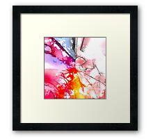 FORBIDDEN LOVE 2 Framed Print