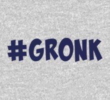 #Gronk by jdbruegger