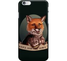 What, This Old Thing? iPhone Case/Skin