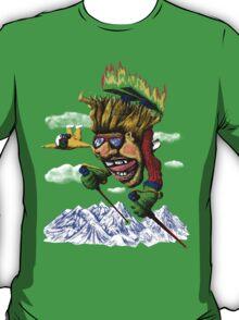 Atomic Ski Bum T-Shirt