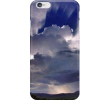 Cloud Shadows iPhone Case/Skin