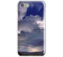 Cloud Shadows iPhone Case/Skin