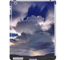 Cloud Shadows iPad Case/Skin