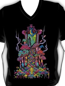 Welcome to Wonderland T-Shirt