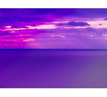 Lilac Dreams Photographic Print