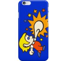 Awesome VIDEOGAME KID  iPhone Case/Skin