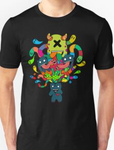 Monster Brains T-Shirt