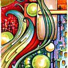 Colorvision... by Sam Dantone