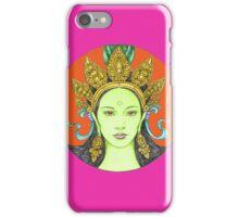 Tara iPhone Case/Skin