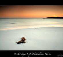 Bunker Bay Dawn by thorpey