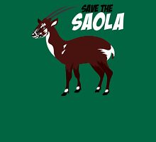 Save the Saola Unisex T-Shirt