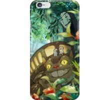 Forest of Magic iPhone Case/Skin