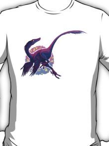 Bisexual Byronosaurus (without text)  T-Shirt