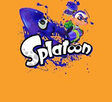 Splatoon - Inkling  T-Shirt