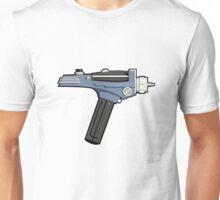Ray Gun #2 Unisex T-Shirt