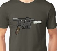 Ray Gun #4 Unisex T-Shirt