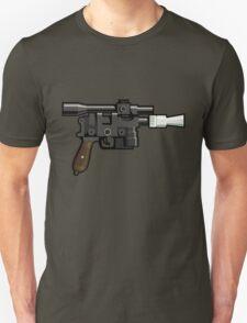Ray Gun #4 T-Shirt