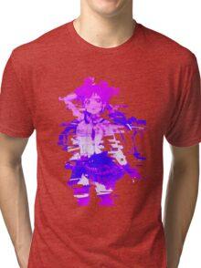 Love Live! Bokura Wa Ima No Naka De -- Tojo Nozomi Tri-blend T-Shirt