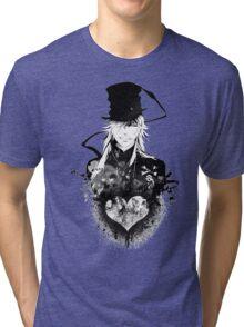 Undertaker Tri-blend T-Shirt