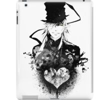 Undertaker iPad Case/Skin