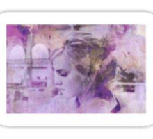 Emma Watson Profile Sticker