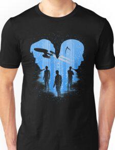 Final Frontier (Classic) Unisex T-Shirt