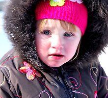 Brrrr!!!! by lisamgerken