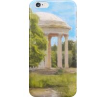 Temple of Love iPhone Case/Skin