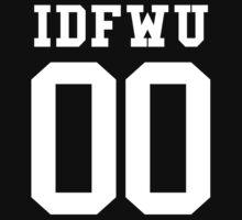 Team IDFWU (white) by tofusushi