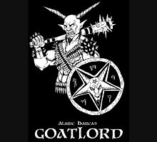 Goatlord with a bat Unisex T-Shirt