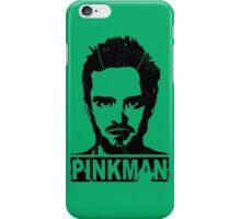 Breaking Bad - Jesse Pinkman Shirt 2 iPhone Case/Skin