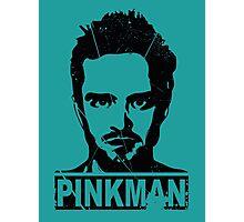 Breaking Bad - Jesse Pinkman Shirt 2 Photographic Print