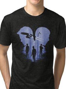 Final Frontier (Neoteric) Tri-blend T-Shirt