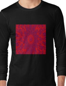 A Voyage to Hell Long Sleeve T-Shirt