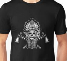 Skull Chief Unisex T-Shirt